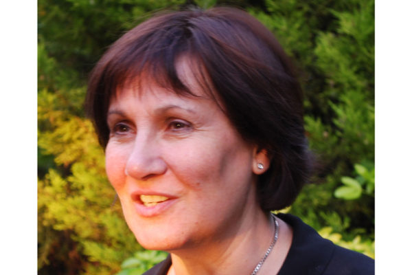 Anna Coen Somatic Coach