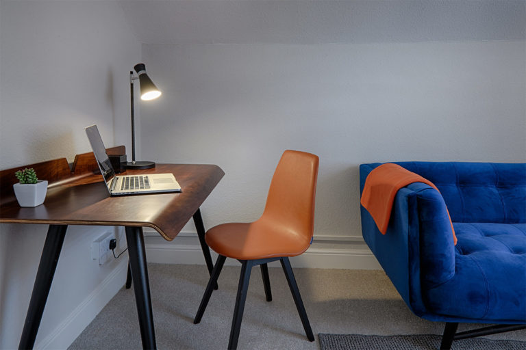Modern counselling space