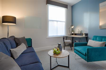 Therapy space to rent in Wilmslow