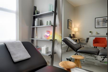 Physiotherapy space available in Wilmslow