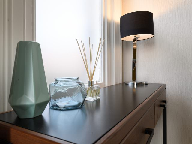 Pre-furnished therapy rooms to rent
