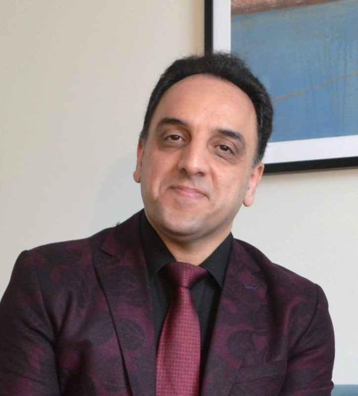 Dr Mehdi Mirkhani is a Consultant Child and Adolescent Psychiatrist