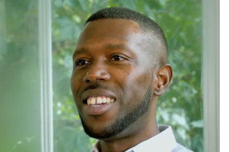 Jarell Bempong, Psychotherapeutic Counsellor and Coach at Brighter Spaces Islington