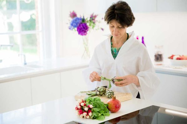 Katherine is a Functional Nutritional Therapist