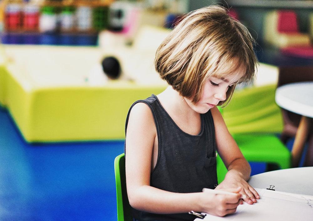Speech and Language therapist for children