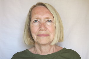 Terry Brownlee-Blake, Psychotherapist
