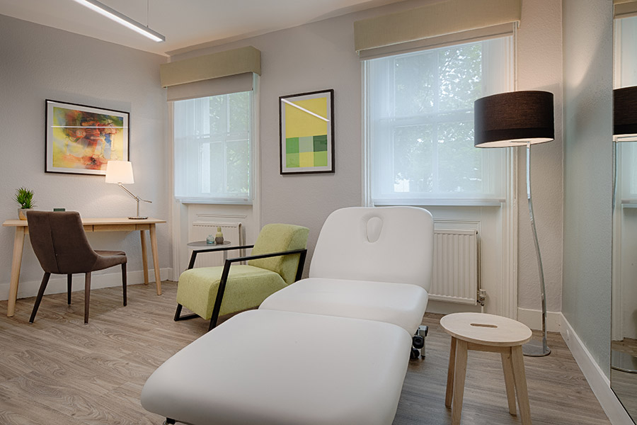 Brighterspaces Islington Bodyspace 1 Bed