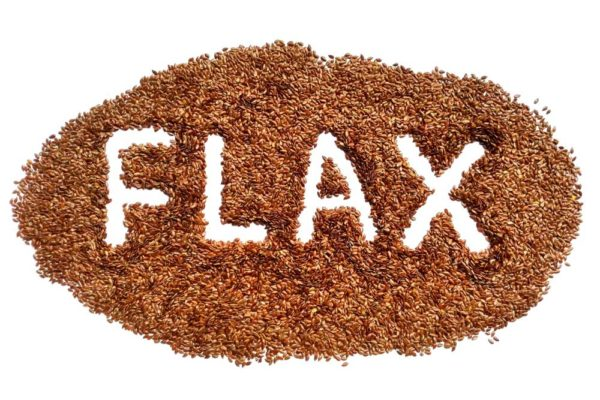 flaxseed help with menopausal symptoms