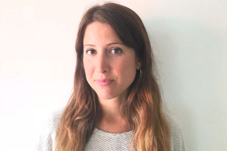 Letizia Pucci, Psychotherapeutic Counsellor at Islington