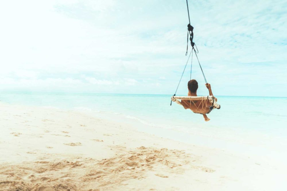 Taking a vacation as a private practice owner