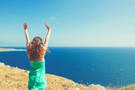 Living a stress free life